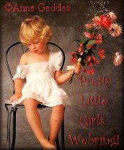 The Official Anne Geddes Website!